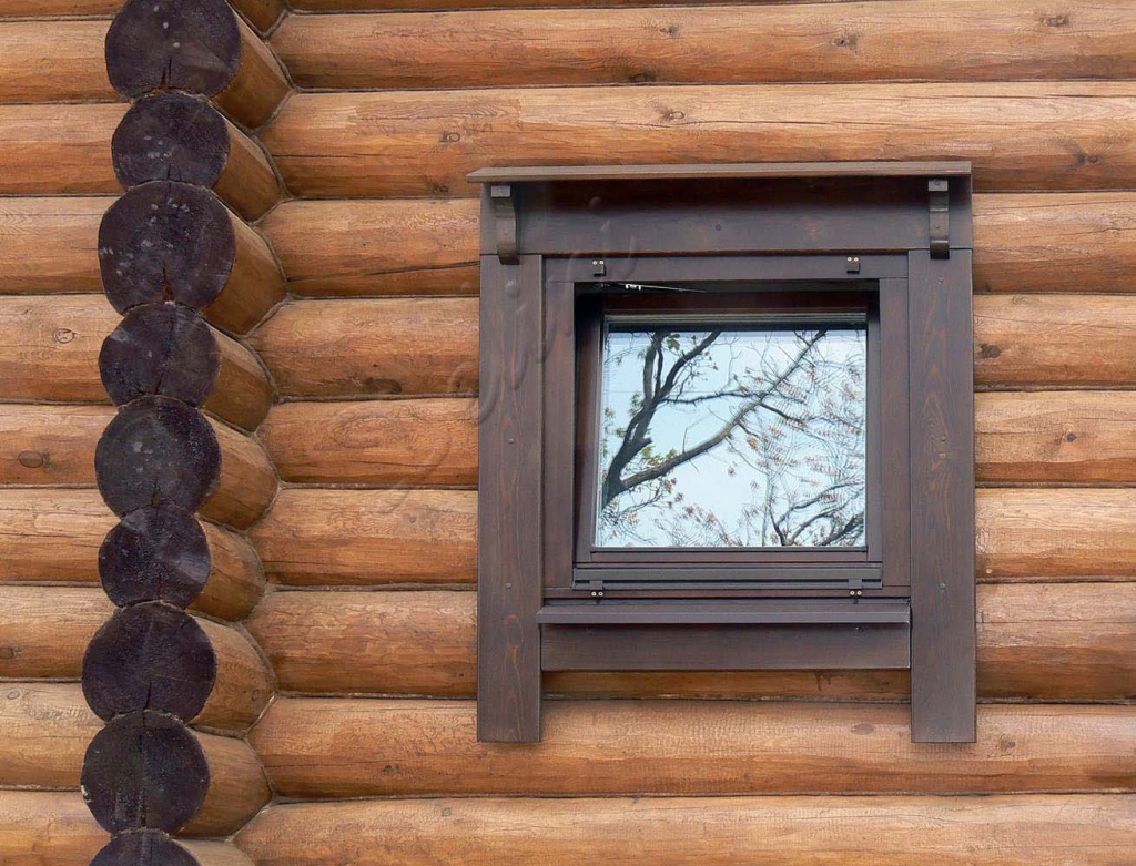 Как сделать небольшое окно